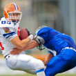 American Football B-European Championship 2009 — Photo