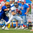American Football B-European Championship 2009 — Stock Photo #9070187