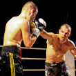 Charity Boxing 2009 — Stock Photo