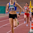 Indoor Track and Field Championship 2011 — Stock Photo #9070904