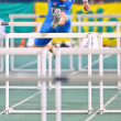 Indoor Track and Field Championship 2011 — Stock Photo #9070926