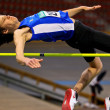 Indoor Track and Field Championship 2011 — Stock Photo #9070954