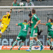 Stock Photo: SK Rapid vs. ValenciFC