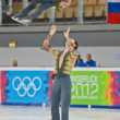 Youth Olympic Games 2012 — Stock Photo #9071595
