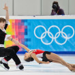Youth Olympic Games 2012 — Stock Photo #9071605