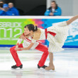 Youth Olympic Games 2012 - Stock Photo