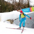 Youth Olympic Games 2012 - Foto de Stock