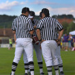 Referees - Stock Photo