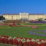 Schloss Schoenbrunn — Stock Photo #9074119