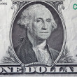One dollar bill - Photo