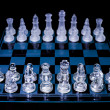 Chess board - Photo