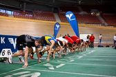 Vienna Indoor Classic 2010 — Stock Photo