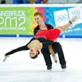 Youth Olympic Games 2012 — Stock fotografie