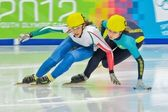 Youth Olympic Games 2012 — Stock Photo