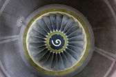 Jet Engine — Stock Photo