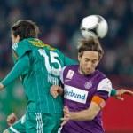 Постер, плакат: SK Rapid vs Austria Wien