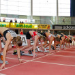 Indoor Championship 2012 — Foto de Stock