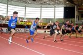 Indoor Championship 2012 — Foto Stock