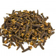 Stock Photo: Clove spice