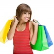 Shopping time — Stock Photo #9222022