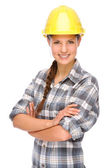 Craftsperson — Stock Photo