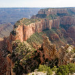 Grand Canyon - Stock Photo