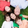 Family — Stock Photo #9710616