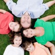 Family — Stock Photo #9710620