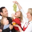 happy family — Stock Photo #9710801