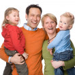 happy family — Stock Photo #9710806