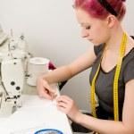 Dressmaker — Stock Photo #9832381