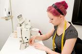Dressmaker — Foto Stock