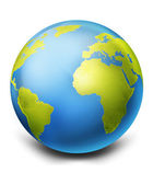 Globe of the World — Stock Photo