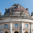 Berlin Museumsinsel / Bode Museum — Stock Photo #10212939
