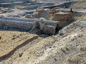 Berlin 2012 - Excavations — Stock Photo
