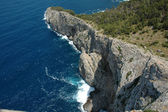 Spain - cape Formentor — Stock Photo