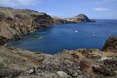 East of Madeira island, Ponta de Sao Lourenco — Stock Photo