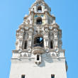 Постер, плакат: Tower in Balboa Park