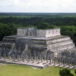 Royalty-Free Stock Photo: Mexico, Yucatan Peninsula, mayan ruins, Chichen Itza
