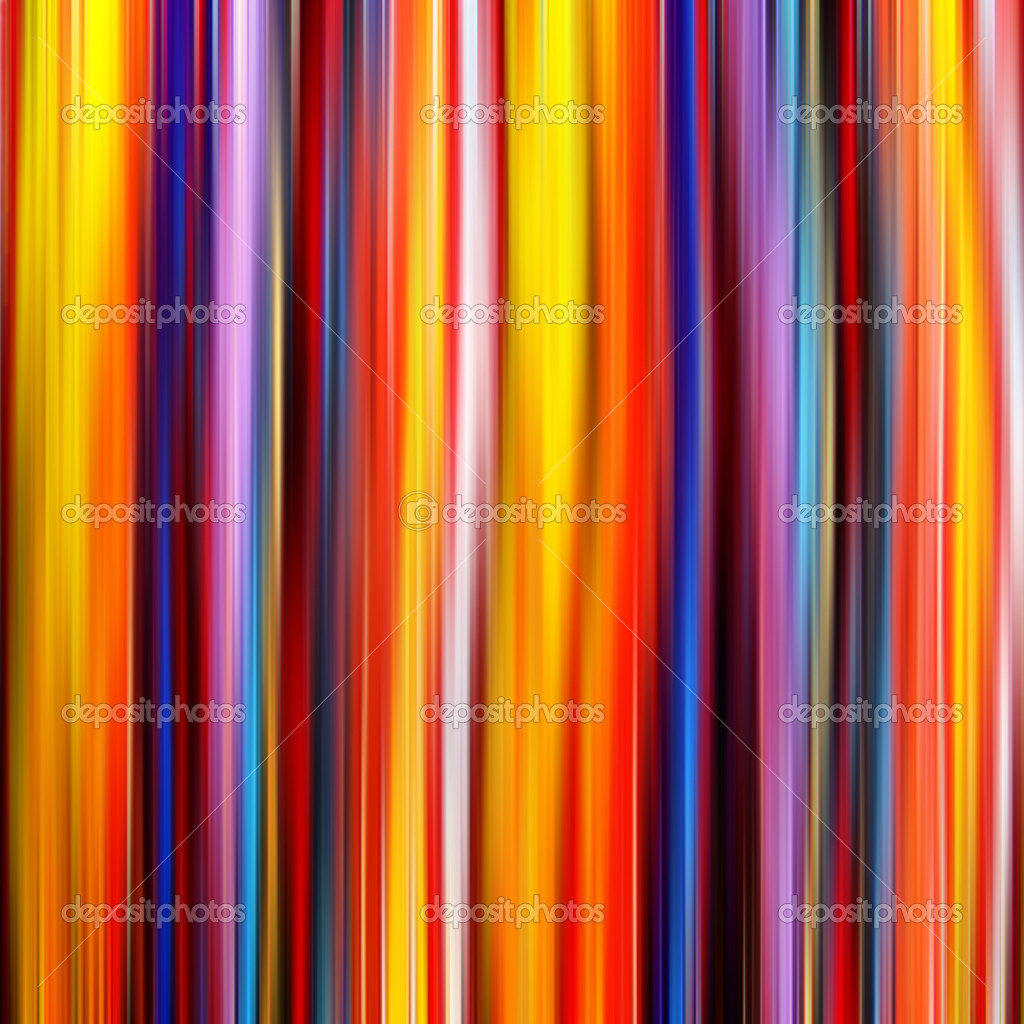 Abstract decorative yellow stripes  Stock Photo #9143869