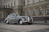 Rolls-Royce Silver Cloud II — Stock Photo