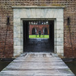 Fort Pulaski - Stock Photo