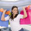 Shopping — Stock Photo #10502387