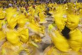 Rio de Janeiro Brazil Carnival — Stock Photo