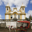 Tiradentes — Stock Photo