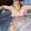 Hottub - 