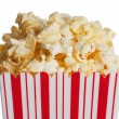 Royalty-Free Stock Photo: Popcorn