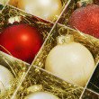 Christmas Decorations — Stock Photo #9185491