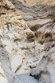 马赛克峡谷 — 图库照片