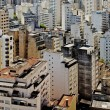 Sao Paulo, Brazil - Stock Photo